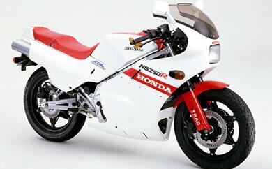ホンダ NS250R