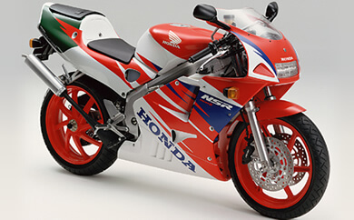 ホンダ NSR250R