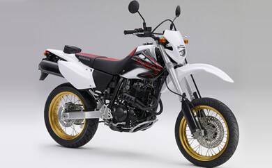 ホンダ XR400 モタード