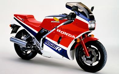 ホンダ VF1000RF