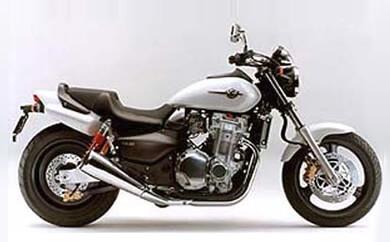 ホンダ X4 Type LD