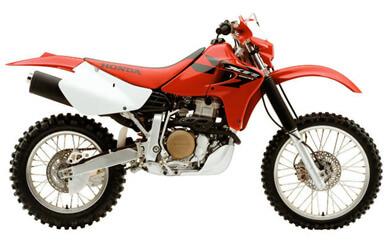 ホンダ XR650R