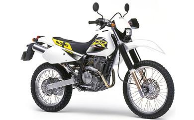 スズキ DR250R