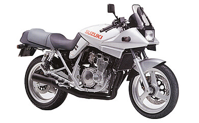 スズキ GSX250カタナ