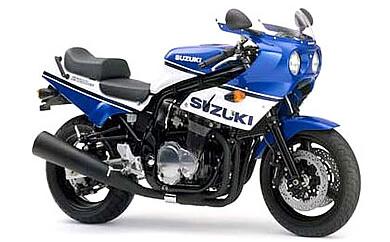 スズキ GS1200SS