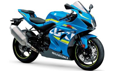 スズキ GSX-R1000/R ABS