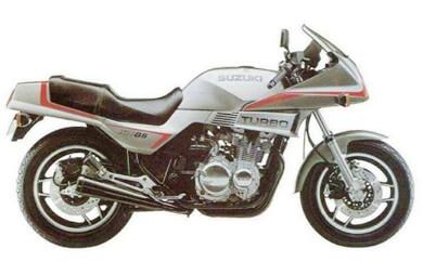 スズキ XN85