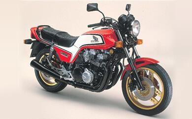 ホンダ CB1100F