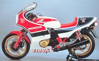 ホンダ CB1100R