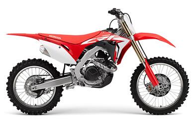 ホンダ CRF450R