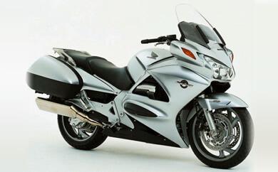 ホンダ STX1300