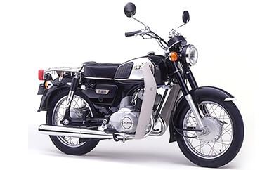 スズキ K125