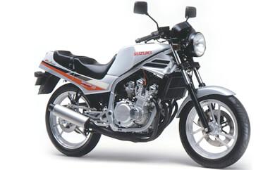 スズキ GF250