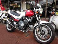 ホンダ ジェイド CBXカラー 走行距離23,363km 水冷4サイクル4気筒250cc